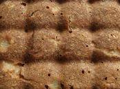 gâteau poire érable cassonade flocons céréales