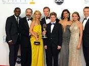 Goodas... Palmarès Emmy Awards 2012 séries voir
