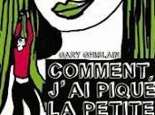 COMMENT J'AI PIQUÉ PETITE AMIE ALIEN JOHNNY DEPP Gary Ghislain