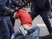 Démocratie Espagnole est-elle danger? (Vidéo choquante)