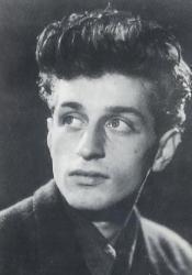 Jean-Pierre Duprey, poèmes