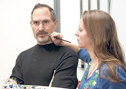 New Balance 991 2013 Steve Jobs