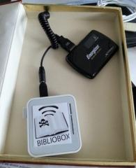 bibliobox,piratebox,librarybox,lesplanade,toulouse,bibliothèques,library,salon livre,gaillac