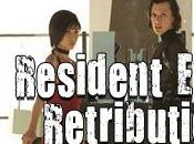 [AVIS CINÉ] Resident Evil Retribution