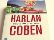 Faute preuves Harlan Coben