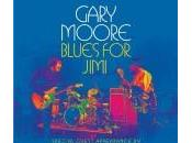Gary Moore Blues Jimi
