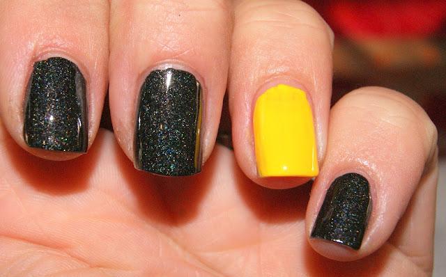 Je change la forme de mes ongles je les veux carr s paperblog - Forme des ongles ...