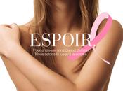 Cancer sein, parlons-en Tour Montparnasse s'habille rose... octobre