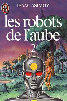ROBOT I ASIMOV ISAAC