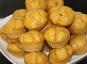 Mini cakes bière mimolette