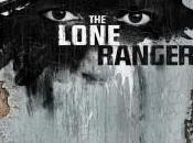 Premières photos officielles Lone Ranger