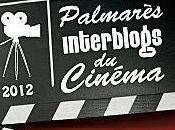 Palmarès Interblogs nouveautés d'octobre 2012