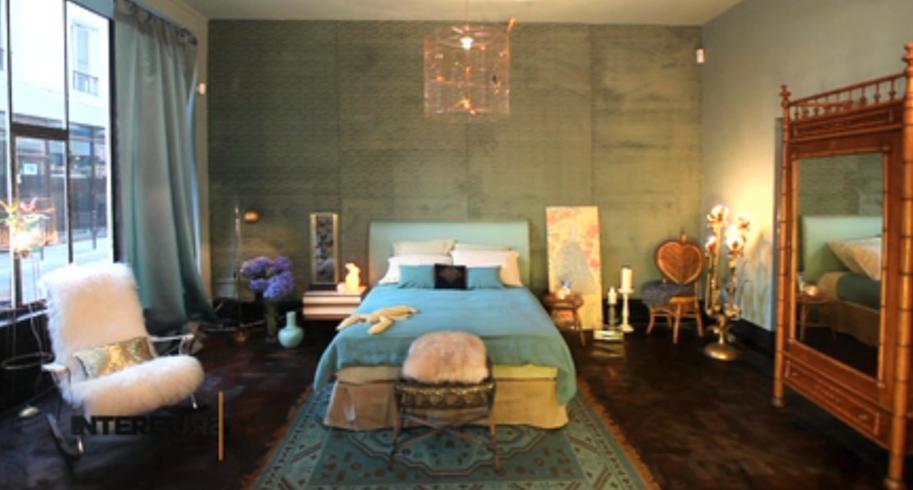 la chambre de laura paperblog. Black Bedroom Furniture Sets. Home Design Ideas