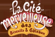 Les Cités Merveilleuses des Biscuits et Gâteaux mettent le goûter à l'honneur