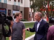 Quand Cook offre iPhone Mark Zuckerberg