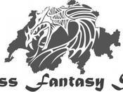Rétrospective SWISS FANTASY SHOW Morges septembre 2012