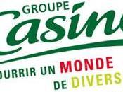 Groupe Casino N'Arrete Progret