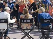 France incroyable talent flashmob pour fêter retour (vidéo)