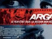 extraits affiches Argo avec Affleck