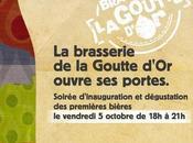 L'adresse vendredi Brasserie Goutte d'Or