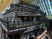 """Book Mountain Library Quarter"" MVRDV Spijkenisse, Pays-Bas Architecture"