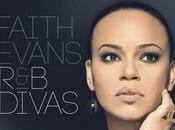 """Faith Evans revient avec l'album""""'R&B; Divas"""""""