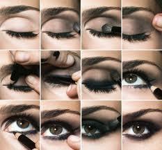 Maquillage d\u0027automne, attention les yeux !