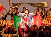 Forza Destino Giuseppe Verdi Gran Teatre Liceu Barcelone rendez-vous avec grand lyrisme