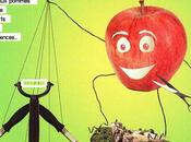 Massiac programme PALHAS 2012, foire pommes