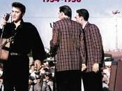 Elvis Presley face l'histoire musique Américaine