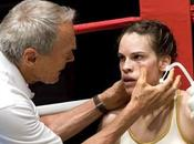 Audiences TNT: tête avec Million Dollar Baby score pour France