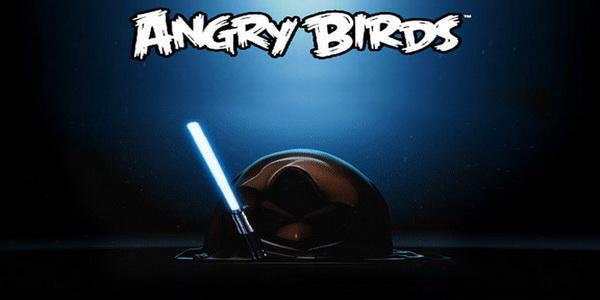 Premier trailer pour angry birds star wars d couvrir - Telecharger angry birds star wars ...