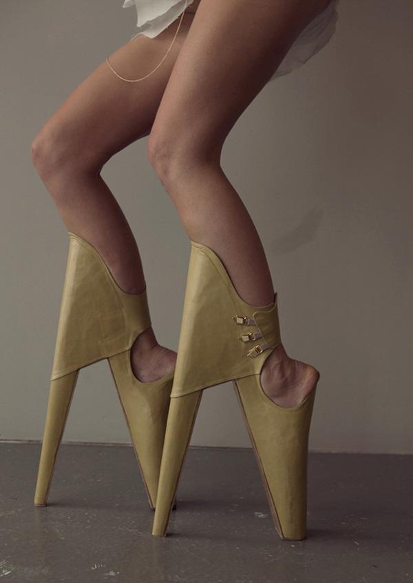 9d4578830f7b Chaussures à Talons Pas Trop Haut ~ Low Heel Sandals