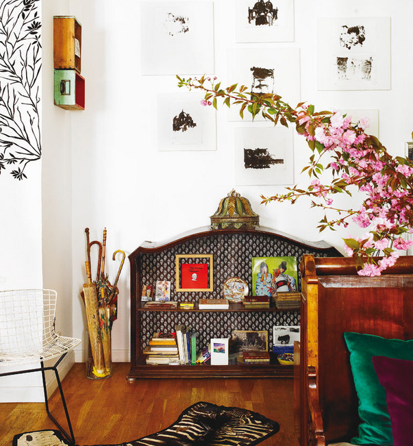 esprit boh me paperblog. Black Bedroom Furniture Sets. Home Design Ideas