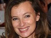 Valérie Trierweiler soutient Florence Cassez