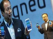 Samsung confirme l'arrivé d'un Galaxy mini