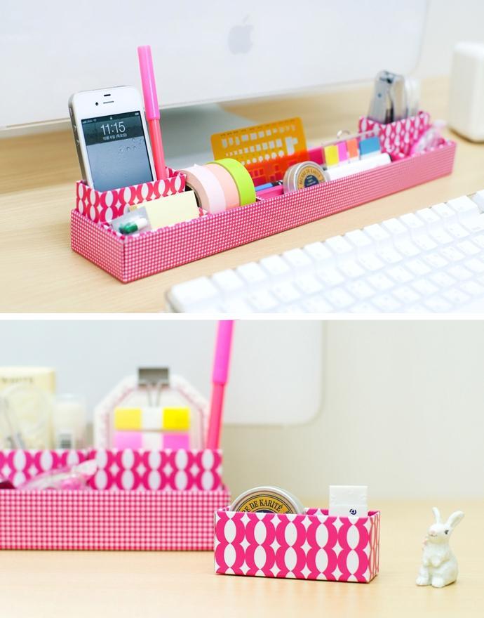 des petits objets pour organiser son quotidien paperblog. Black Bedroom Furniture Sets. Home Design Ideas