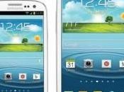 "Samsung prépare téléphone ""mini"" Galaxy"