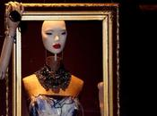 Galeries Lafayette, vitrines Lanvin®