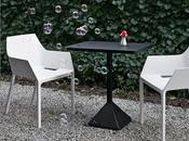 chaise inspirante Christophe Pillet