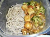 sauté tofu sauce hoisin