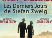 derniers jours Stefan Zweig