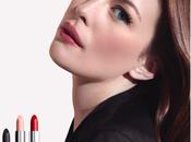 rouge lèvres noir Givenchy