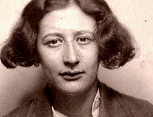 two moral essays simone weil Always writing from the left, weil continually revised her social-political  her  early essays on politics, a number of which were  but a compassion-based  morality, involving obligations to another that are.