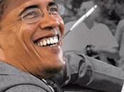 Obama n'arrive cheville Roosevelt