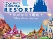 Aller Tokyo Disneyland
