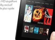 Kindle Fire prix sans
