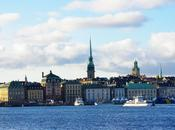 From Stockholm with