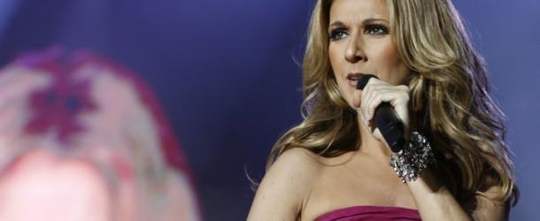 TF1: Interview exclusive de Céline Dion dans «Sept à Huit» le 4 novembre