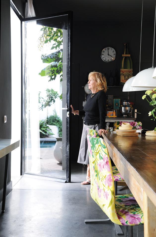 bienvenue chez casa honor paperblog. Black Bedroom Furniture Sets. Home Design Ideas
